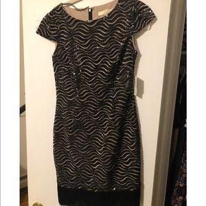 Aidan Mattox dress. New with tags.